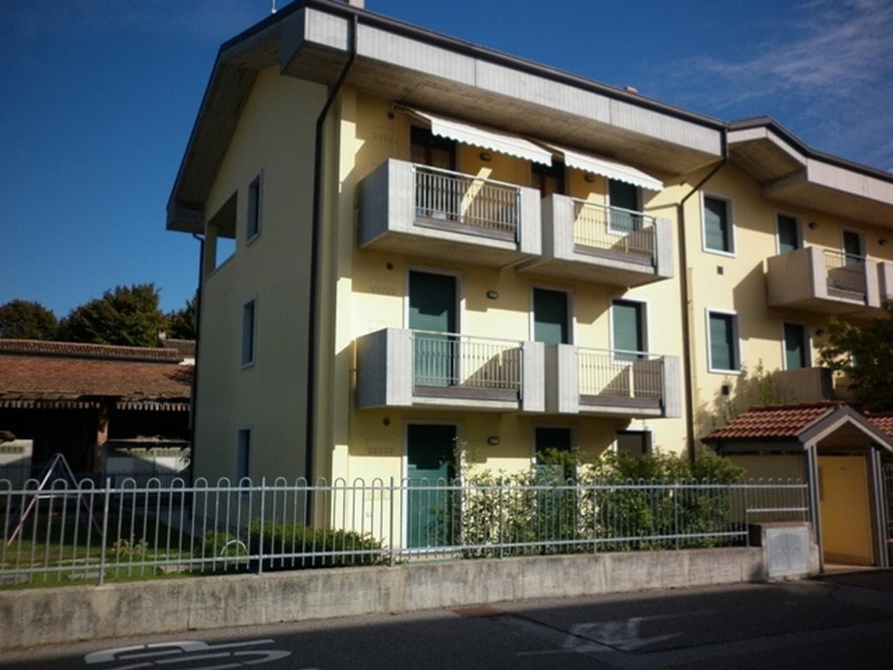 Appartamento Caldiero Bambare